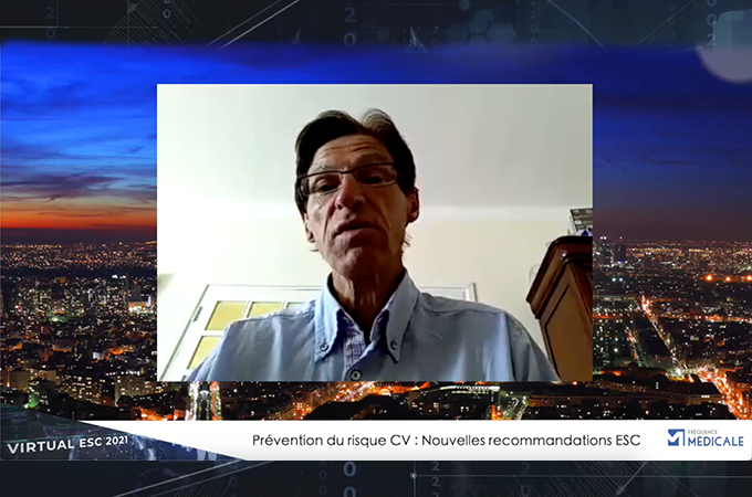 Prévention des maladies cardiovasculaires : nouvelles recommandations ESC