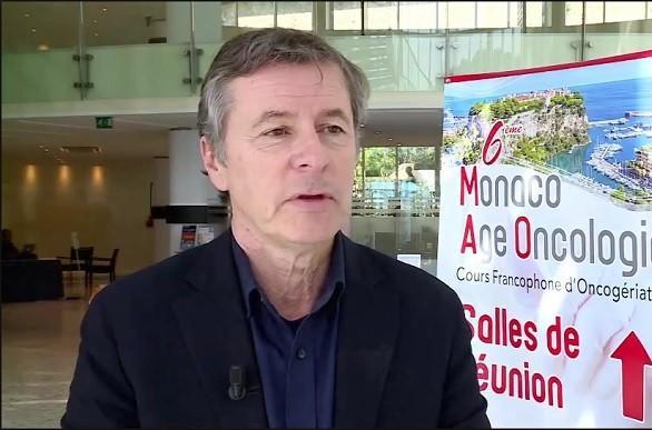 Biopsie liquide et oncologie