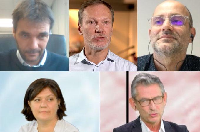 Asthme sévère : optimisation de son diagnostic et amélioration de la prise en charge en France