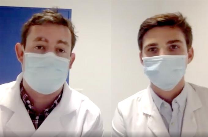 Lien entre les infections à l'hôpital et la survie globale des patients traités par l'ipilimumab