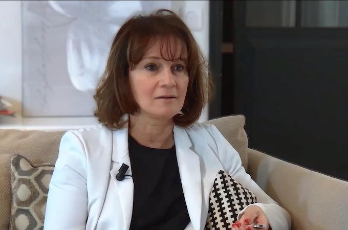 SFD 2019, diabète et douleurs post-zostériennes : 3 questions à Nadine Attal