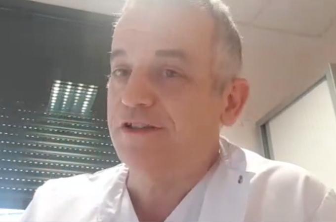 Une thrombopénie avec splénomégalie chez un homme de 27 ans