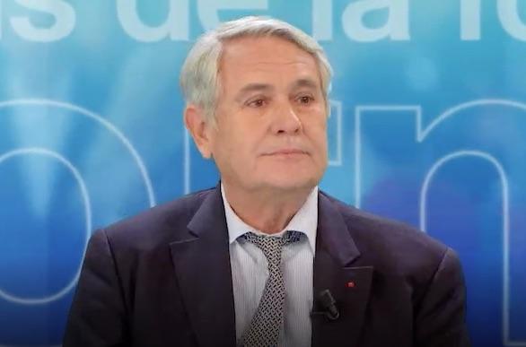 Le Pr Jean-Noël Fabiani, une vie au service de la chirurgie cardiaque