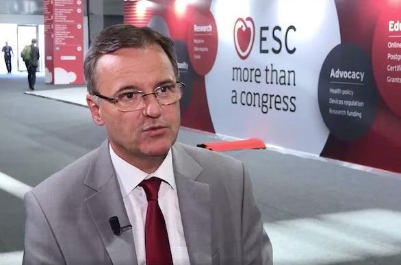 Les actualités de la cardiologie à l'ESC 2019