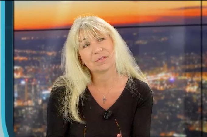 Cancer de l'ovaire chez une femme de 62 ans