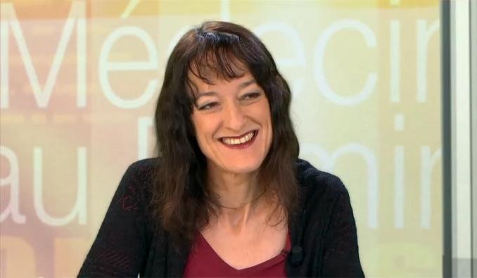 Portrait : Suzette Delaloge, une anticonformiste en sénologie
