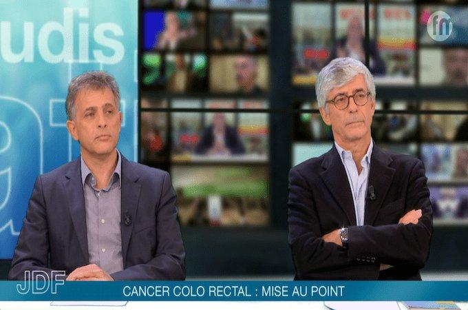 Cancer colorectal : mise au point