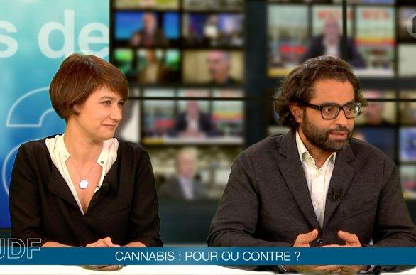 Cannabis : pour ou contre ?