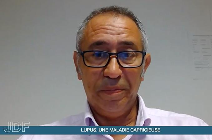 Lupus, une maladie capricieuse