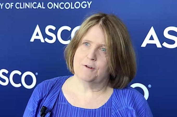 Metastatic pancreatic cancer and germline BRCA mutation: olaparib as maintenance treatment (POLO trial)