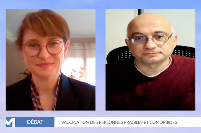Vaccination des personnes fragiles et comorbides en pneumologie